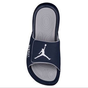 c19619586123 Jordan Shoes - Jordan Men s Hydro Jumpman Slides Slippers